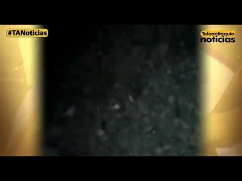 video amatore riprende un fantasma...