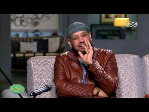 عصام كاريكا يكشف عن حيلته لمقابلة محمد منير