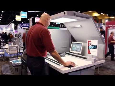 Presstek Eco-Friendly Printing Solutions