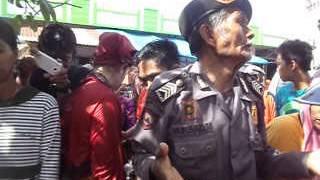 Video Polisi Kebal  Heboh Kota Segeri MP3, 3GP, MP4, WEBM, AVI, FLV Mei 2018