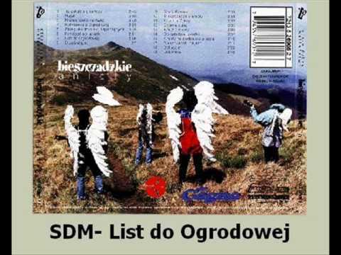 STARE DOBRE MAŁŻEŃSTWO - List do Ogrodowej (audio)