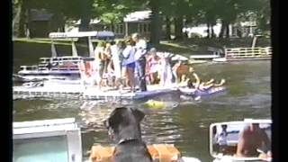 8-29-1987 Conley Family Reunion-Part 2