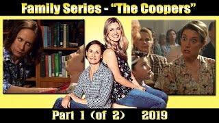 """Video The Family Series Presents - """"The Coopers"""" MP3, 3GP, MP4, WEBM, AVI, FLV Juni 2019"""