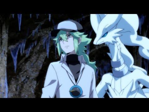 Pokémon Generations Episode 15: The King Returns (видео)