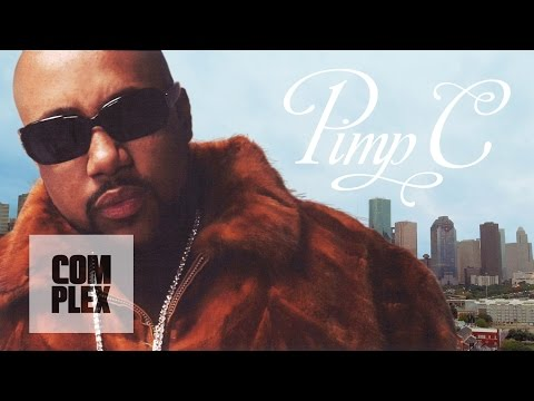 PIMP C | LONG LIVE THE PIMP | DOCUMENTARY  @TheRealPimpC