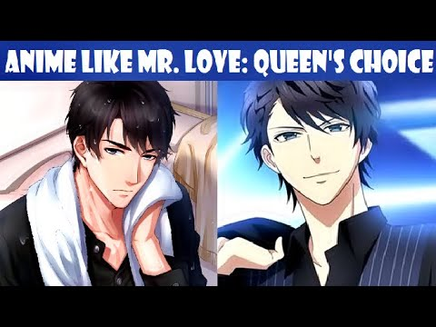 5 Anime Similar to Koi to Producer: EVOL×LOVE (Mr Love: Queen's Choice)