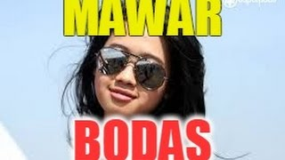 LAGU SUNDA - MAWAR BODAS Video