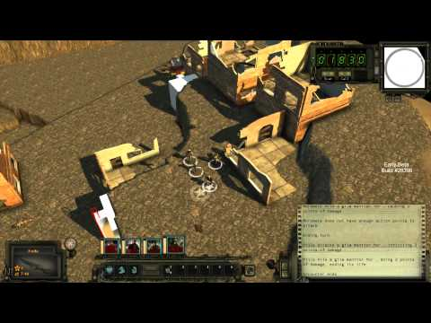 Quick Look: Wastelands 2 Beta – with Gameplay Video