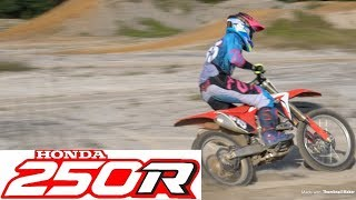 10. Testing Out The 2018 CRF250R