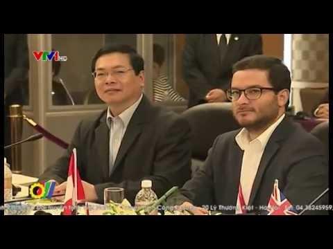 Chiến lược tham gia các thỏa thuận thương mại tự do của Việt Nam
