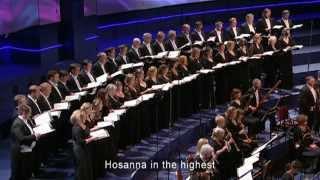 Video Bach - Mass in B minor (Proms 2012) MP3, 3GP, MP4, WEBM, AVI, FLV Mei 2019