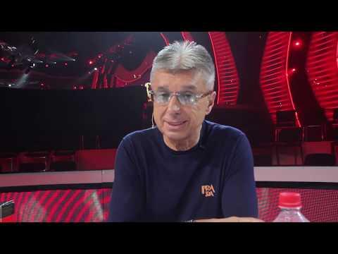 Zvezde granda 2020 - 2021: Saša Popović o novim audicijama