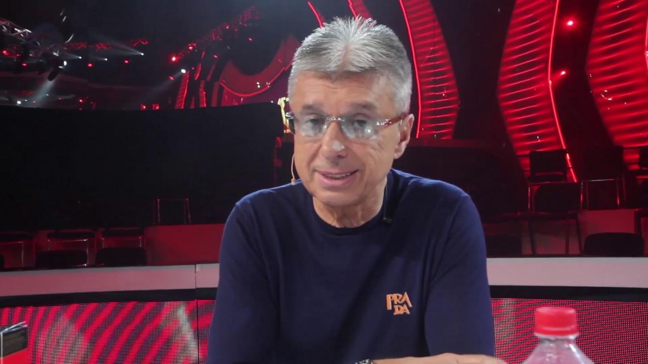 Zvezde granda 2020 – 2021: Saša Popović o novim audicijama