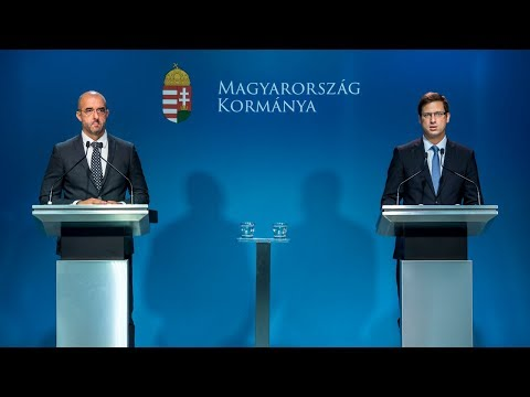 Változatlan a magyar kormány álláspontja – ezt tudják Európában is