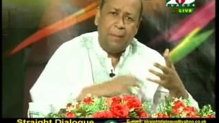 Special Straight Dialogue - Faridur Reza Sagor - 070213 - 1