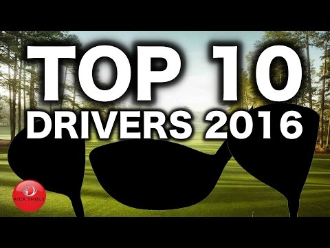 TOP 10 DRIVERS 2016