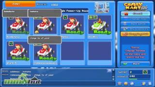 Crazy Kart Yüklə videosu