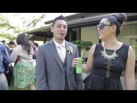 Wedding Guest Interview Bloopers