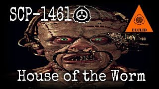 Nonton SCP-1461 House of the Worm | Object Class: Euclid | Church of the Broken God SCP / Building scp Film Subtitle Indonesia Streaming Movie Download