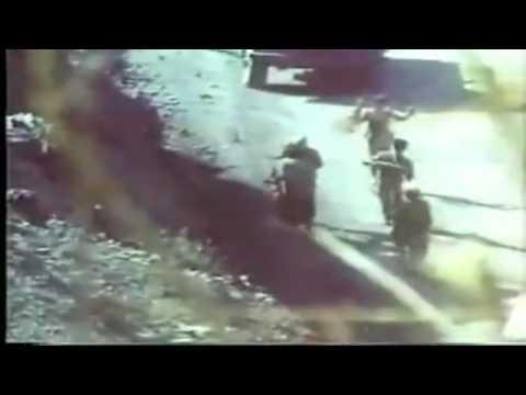 Soviet Afghan War -  27 December, 1979  15 February, 1989