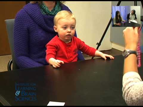 Toddlers regulate their behavior to avoid making adults angry.