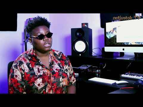 """""""Writing For Davido Was A Bitter-Sweet Experience"""" - TENI 