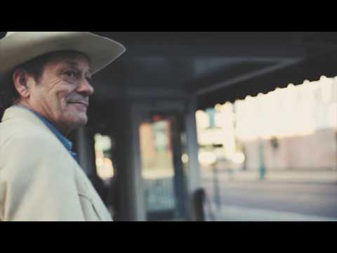 "Charley Crockett-- ""That's How I Got To Memphis"" (Official Video)"