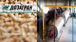 Видео Топочные блоки прямоточные (жидкое и газообразное топливо), ПТБ