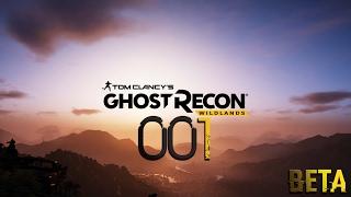 GHOST RECON WILDLANDS BETA • • [001] Unser Charakter • Let's Play Ghost Recon Wildlands german