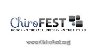 Chirofest Chiropractic Convention