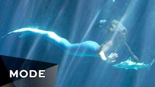 Video I'm a Professional Mermaid | My Life ★ Glam.com MP3, 3GP, MP4, WEBM, AVI, FLV Februari 2019
