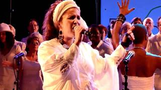 Fontanil-Cornillon France  city photos gallery : Grenoble Gospel Singers