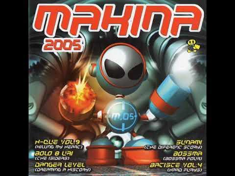 Best Of Makina 2005 (FULL CD)