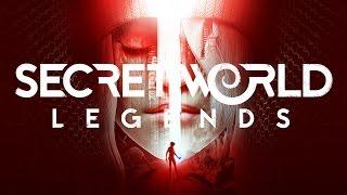 Видео к игре Secret World: Legends из публикации: Funcom раскрыла подробности Secret World: Legends