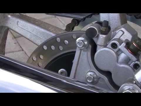 RACER RC250LV CRUISER