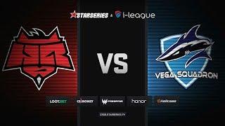 Vega Squadron vs HellRaisers, inferno, StarSeries i-League Season 6 Finals