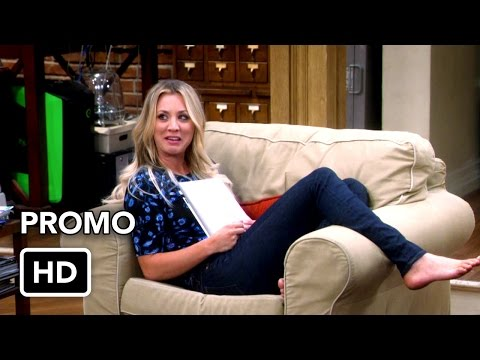 The Big Bang Theory 10.10 Preview