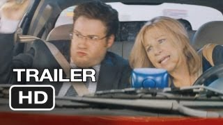 Nonton The Guilt Trip Official Trailer  1  2012    Seth Rogen  Barbra Streisand Movie Hd Film Subtitle Indonesia Streaming Movie Download