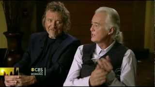 Video LED ZEPPELIN interview ( Charlie Rose CBS This Mourning 12/21/12 ) MP3, 3GP, MP4, WEBM, AVI, FLV Agustus 2019