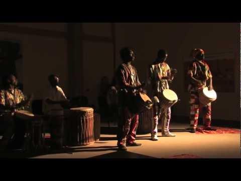TamTam d' Afrique – West African Drumming & Dancing