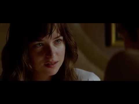【格雷的五十道陰影】首支預告-2015年情人節 無禁的愛