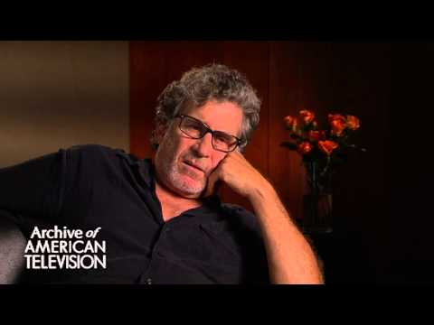 Paul Michael Glaser discusses directing Miami Vice
