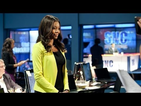Being Mary Jane Season 1 Episode 1 Review (Series Premiere)