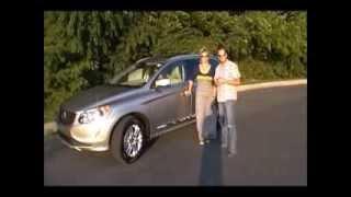 WINK TEST DRIVE: 2014 XC60