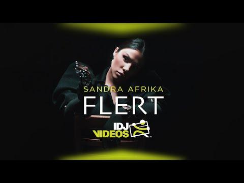 Flert - Sandra Afrika - nova pesma, tekst pesme i tv spot