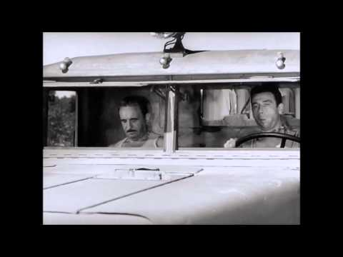 The Wages of  Fear (1953) explosion