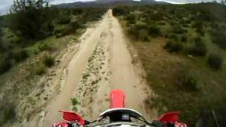 Video of Day 2 of Chris Haines Baja Tour. March 10-16 2009.