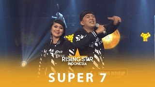 "Video Agung Mieke ""Jemu Mashup Can't Get Enough"" 