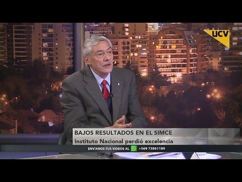 video Después de 20 años el Instituto Nacional pierde excelencia y no tendrá subvención