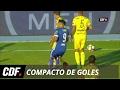 U. de Chile 1 - 0 San Luis | 15° Fecha | Torneo Clausura 2016 - 2017 | CDF